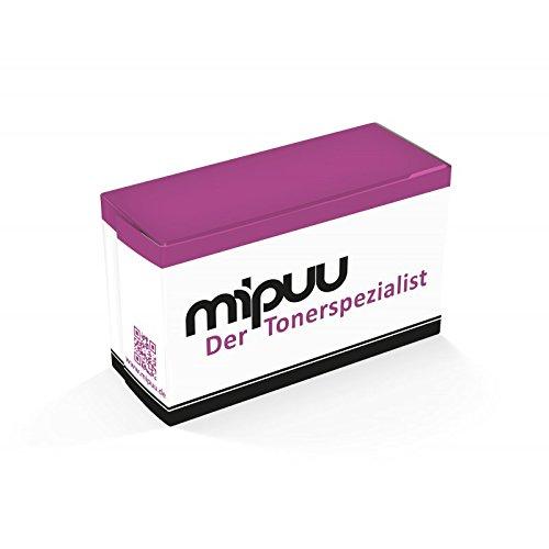 mipuu® platinumserie XL Cartouche d'encre CMYK compatible avec HP PHOTOSMART C 3135(SD449EE)–17ml & 22ml