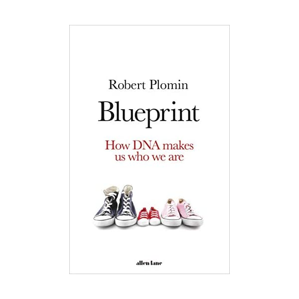 Blueprint: How DNA Makes Us Who We Are 41Sro1p29sL