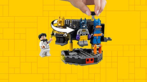 LEGO 70909 Batman Batcave Break-in Building Toy