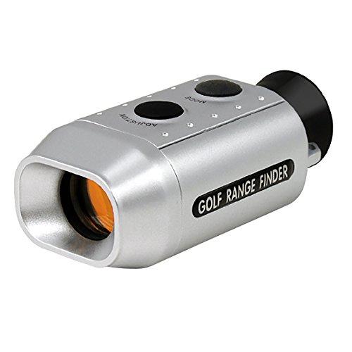 Mondpalast @ 7x Golf Entfernungsmesser Rangefinder mit Tasche