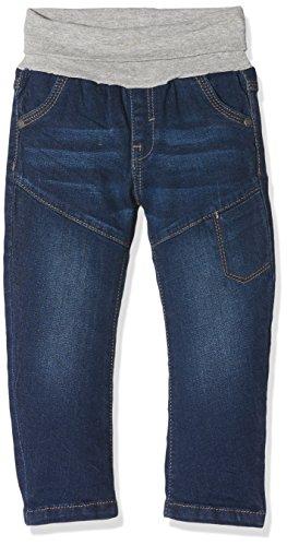 s.Oliver Baby-Unisex 56.899.71.0726 Jeans, Blau (Blue Denim Stretch 56Z2), 92