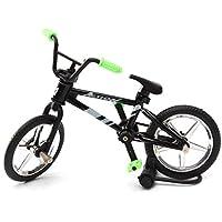 KINGSO 4.4'' Mini vélo Mountain Functional Finger Cross Bike BMX /Model Toy Collection Hobby