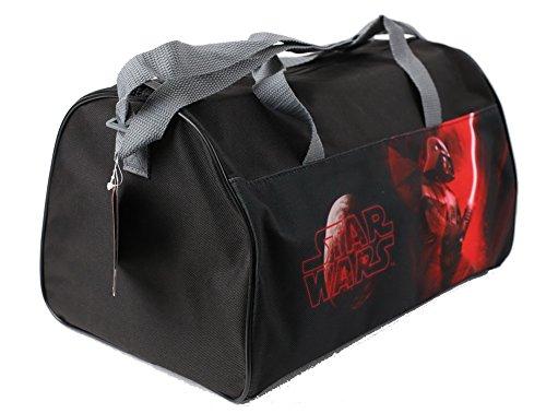 Disney Star Wars Bolsa de deporte Plus Pliego de pegatinas