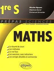 Mathematiques - Première S