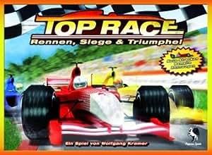 Pegasus Spiele 51850G - Top Race