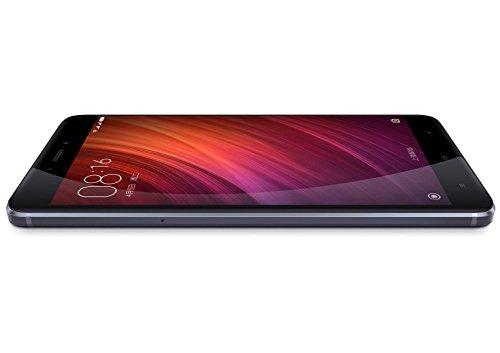Xiaomi Redmi Note 4 4GB/64GB 4G DS Black EU Global Version