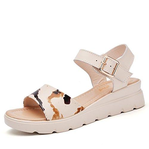 Signora,Estate,Sandali/Medio Heels,Sandali Antiscivolo B