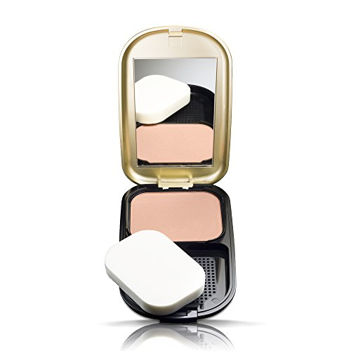 Max Factor Facefinity Compact Foundation, Porcelain, Number 01