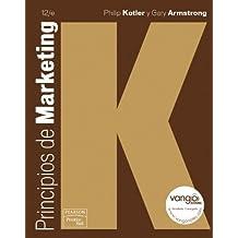 Principios de Marketing (12th Edition) (Spanish Edition) by Philip Kotler (2012-01-09)