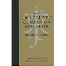 The J.R.R. Tolkien Companion and Guide: Reader's Guide: Volume 2: Reader's Guide