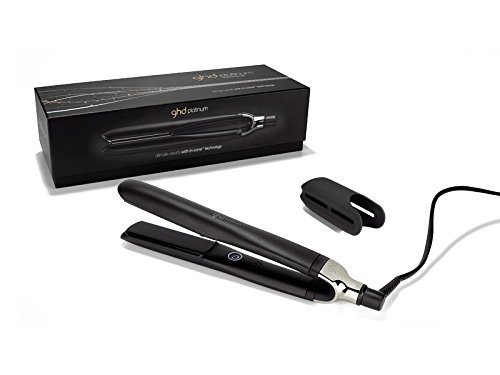 Ghd Platinum Black Styler - Plancha de pelo