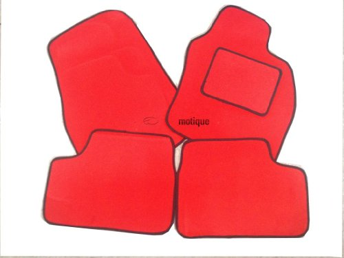 perodua-kelisa-tailored-rosso-red-carpet-mats-black-edging