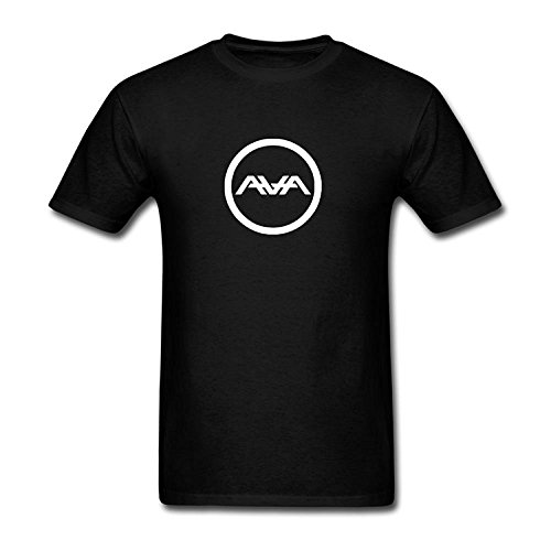 Men's Angels & Airwaves Supergroup Logo T-Shirt S ColorName Short Sleeve Small