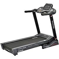 Preisvergleich für Reebok TT3.0 Treadmill + Bluetooth Laufband, Schwarz, One Size