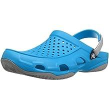 crocs Herren Swiftwaterdeckclogm Clogs