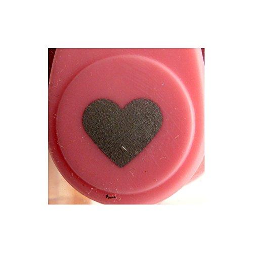 Artemio 1 cm Perforadora con diseño de corazón