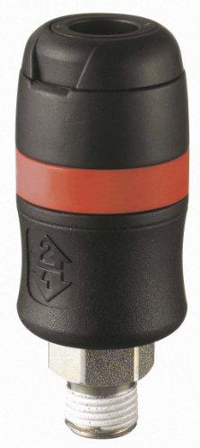 KS Tools 515.3450 Coupleur rapide fileté mâle 1/4\