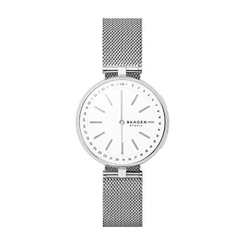 Preisvergleich Produktbild Skagen Unisex-Armbanduhr SKT1400