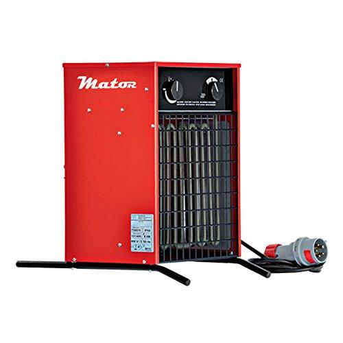 ELECTRIC HEAT - ONT Aerotermo eléctrico, generador de aire caliente