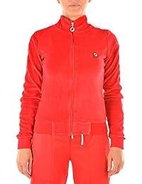 Senza Abbigliamento it Fila Felpe Amazon Cappuccio Felpe q8naFwFvx