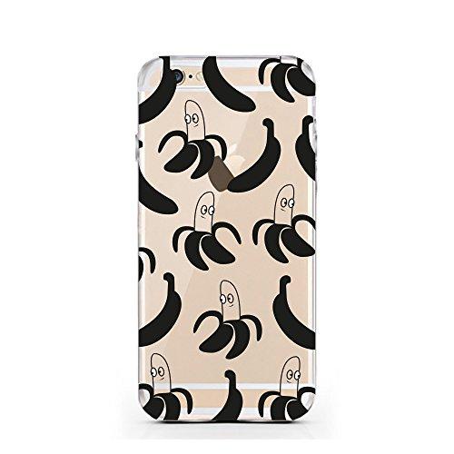 iPhone 5 5S SE cas par licaso® pour le modèle Peace Love World Paix Amour Monde TPU 5 Apple iPhone 5S silicone ultra-mince Protégez votre iPhone SE est élégant et couverture voiture cadeau Black Banana