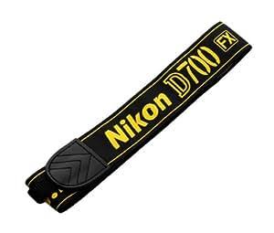 Nikon AN-D700 Courroie de cou pour reflex Nikon D700
