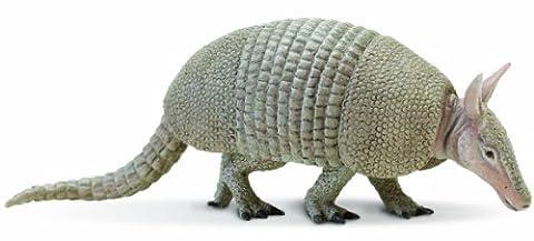 Safari 262829 Armadillo Animal Figure