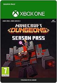 Minecraft Dungeons DLC Season Pass | Xbox - Codice download