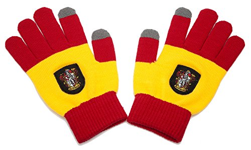 Guantes Harry Potter