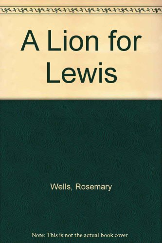 A lion for Lewis