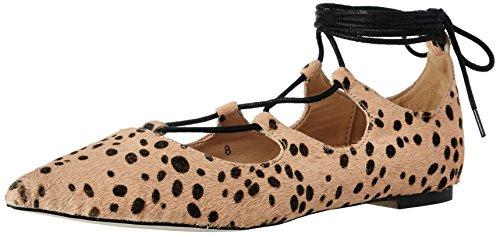 Callisto Rian Spitz Haar Pelz Wohnungen Leopard