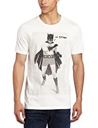 Batman I'm Batman Superhero DC Comics Adult T-Shirt Tee