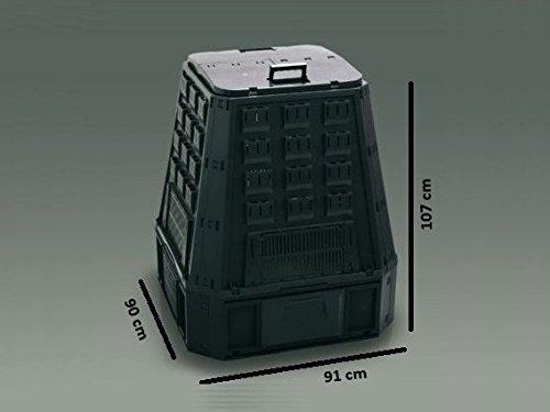 Prosperplast  Composteur IKST600C