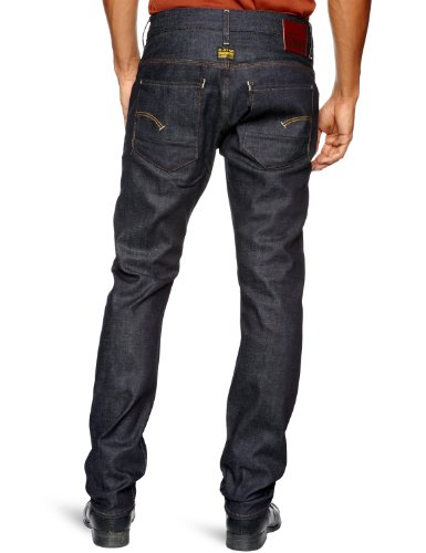 G-STAR RAW Herren Jeans New Radar Slim Blau