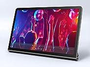 Lenovo Yoga Tab 11, 8 Core Processor, 8GB RAM, 256GB Storage, Wifi+4G LTE (Voice Calling), Android 11, Storm G