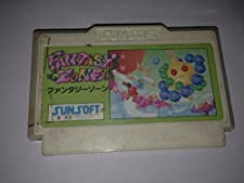 "Fantasy Zone ""Famicom"" Nintendo [Import Japan]"