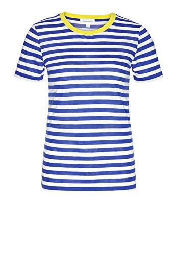 Signal Peta Approved Mix Tenceltm Bold Vegan Damen Stripes Blue Aus L T Armedangels Lyocell Shirt Lidaa xWdCorBe