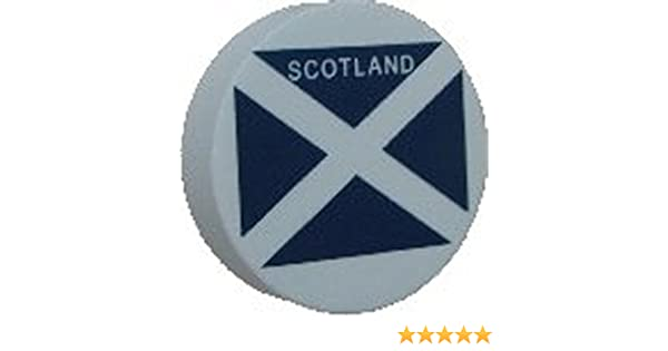one P/&P charge no matter how many items you buy from Aerialballs. Scotland Flag Disc Car Aerial Ball Antenna Topper OR Dashboard Wobbler!