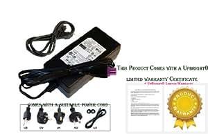 NEW HP Genuine OEM AC Power Supply Adapter 32V 625mA 0957-2242 0957-2269 for HP Deskjet F4210 F4230 F4235 F4240 F4250 F4272 F4273 F4274 F4275 F4280 F4283 F4288 F4292 F4293 OfficeJet J4524 J4580 J4624 J4660 J4680