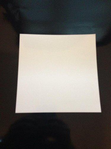 Producto 40x 40color blanco 6pulgadas x 6pulgadas de baño cuadrada/kitchen-Adhesivo para baldosas azulejos pegatinas de transferencia barato y rentable