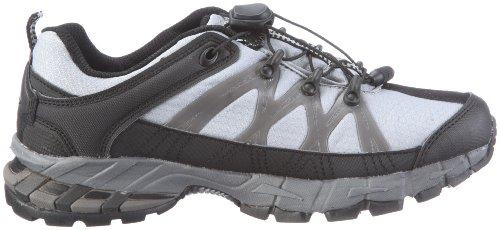 KangaROOS Shania 31541/251 Damen Sportschuhe - Outdoor Grau/pebble/blk