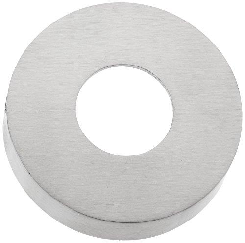 Heizk/örperrosette Flamco Rosette f/ür Rohrau/ßendurchmesser 16mm Einzelrosette Rohrabdeckung Klickrosette
