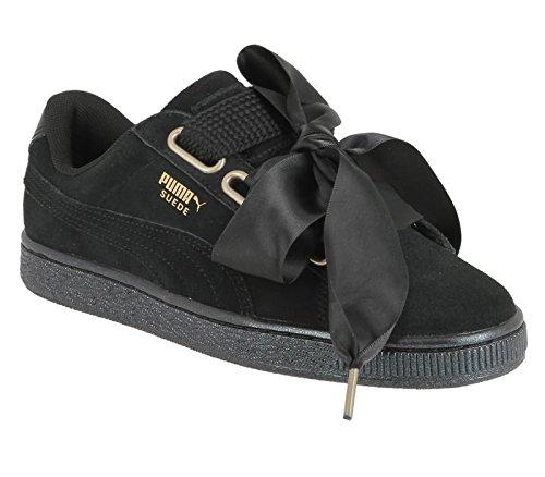 sport-scarpe-per-le-donne-color-nero-marca-puma-modelo-sport-scarpe-per-le-donne-puma-suede-heart-sa
