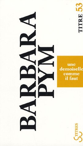 Une Demoiselle Comme Il Faut [Pdf/ePub] eBook