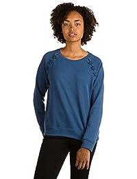 Billabong Cross Lace Women's Sweatshirt, women's, F3FL01