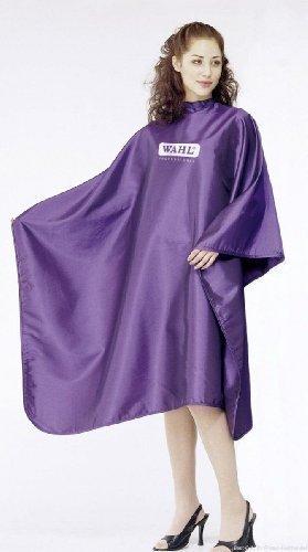 w-a-h-l-profiline-friseurumhang-pink-violett135x150cm-wasserabweisend-antistatisch-klettverschluss-s
