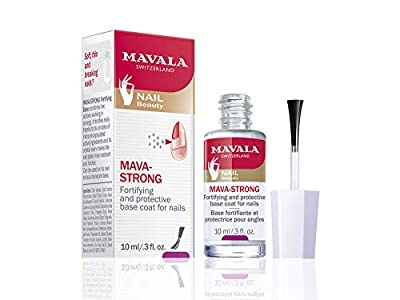 Mavala Mava-Strong Base Fortalecedora