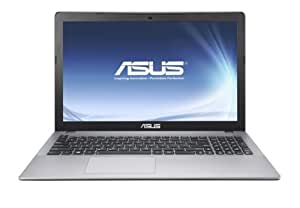 ASUS X550CA 15.6-inch Laptop (Dark Grey) - (Intel Core i3 1.8GHz, 6GB RAM, 1TB HDD, DVDSM DL, LAN, WLAN, Webcam, Integrated Graphics, Windows 8)