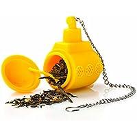 fendii Lovely Yellow Submarine sub Filtro per tè infusore per