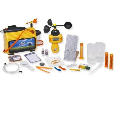 e-Science 3800 - Digitale Wetterstation Eastcolight Limited